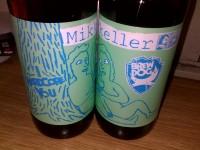 Biere issue d'un partenariat entre Mikkeller et Brewdog