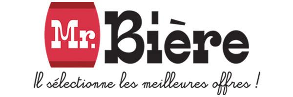 Logo du Site Monsieur Bière