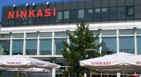 Lyon: la brasserie du Ninkasi déménage