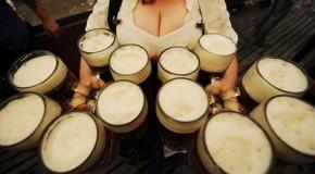 Nouvelle baisse de la consommation de bière en Allemagne