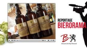 Présentation de la Brasserie artisanale du Pays Flamand !