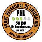 Logo du Front Hexagonal de Libièration