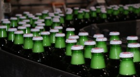 Le marché de la bière a profité de l'été indien