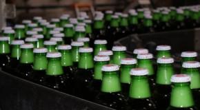 Nouveau record pour la consommation de bière dans le monde !