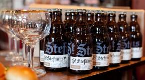 Une nouvelle bière d'abbaye vendue en France